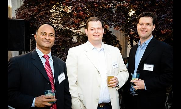 Tech Titans 2011 Party
