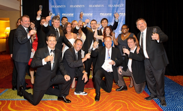 Rammy Awards 2011