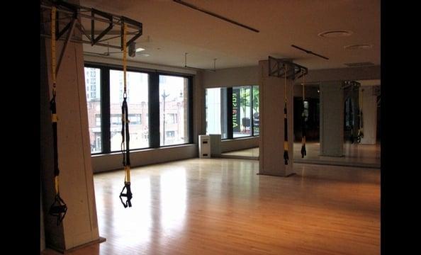 Vida Fitness Opens in Mount Vernon Today