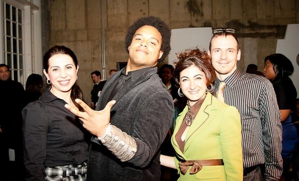 Inside the Annual Sasha Bruce Youthwork Fundraiser