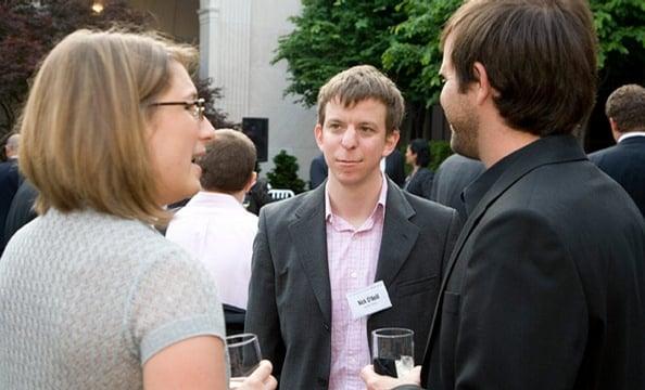 2009 Tech Titans Party