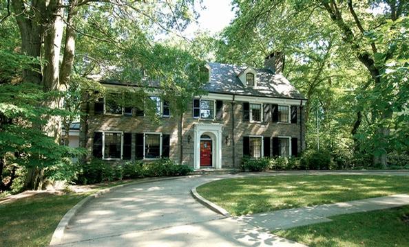2011's Top Home Sales