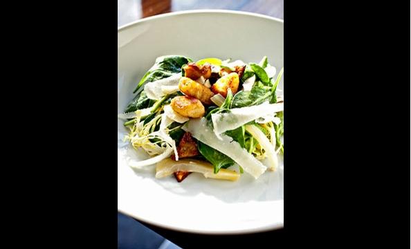 100 Best Restaurants 2012.