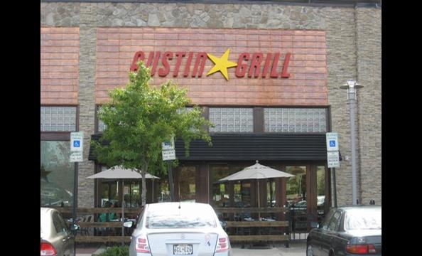 Austin Grill in Annapolis Exterior