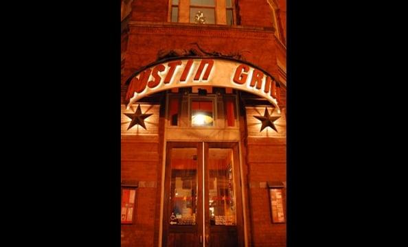 Austin Grill in D.C. Exterior