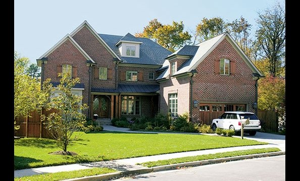 Seller: Former Capitals goalie Jose Theodore, now with the Minnesota Wild. Location: Arlington. Price: $2 million. Details: Six bedrooms, eight baths, fitness room, Irish pub, wine cellar, and theater.