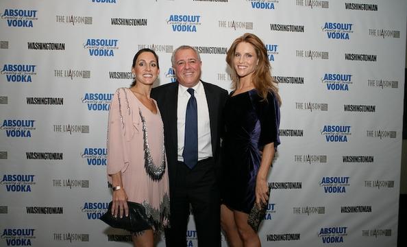 Jennifer Haber, Jeff Zell, Sharon Doherty.