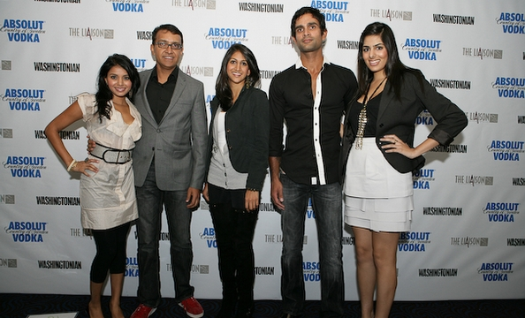 Ayani Patel, Sanju Bansal, Rakhi Patel, Shom Chowdhury, and Ann Verma.