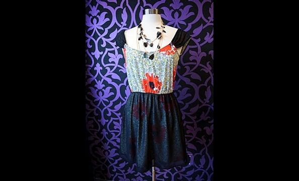 Violet Boutique: A Photo Preview