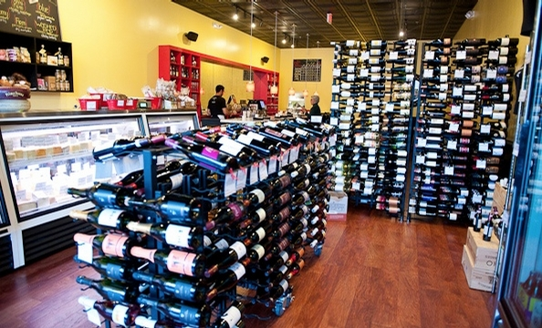 An Early Look at Cheesetique in Shirlington