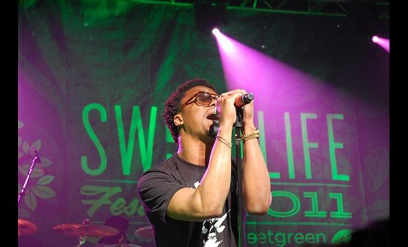 Sweetlife Festival 2011