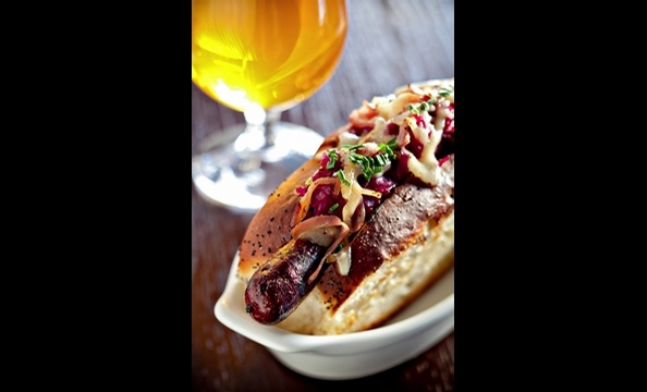 Outtakes: Washington's Best Hot Dogs