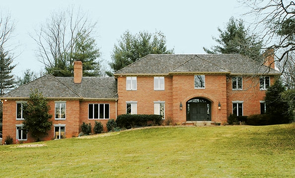 Location: McLean. Price: $2.1 million. Details: Five bedrooms, five baths, tennis court, pool, and hot tub.