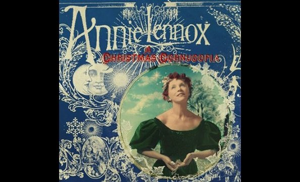 Annie Lennox's ethereal interpretations of seasonal classics on A Christmas Cornucopia are a cut above Jessica Simspon ripping off Mariah Carey. Amazon, $9.99.