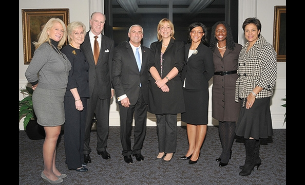 D.C. Police Foundation Women's Council Reception