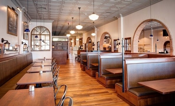 An Early Look at Haven Pizzeria Napoletana