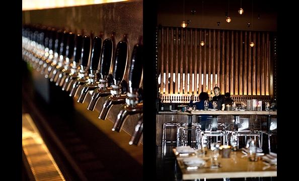 Beer guru Greg Engert has put together 50 artisanal brews on draft.