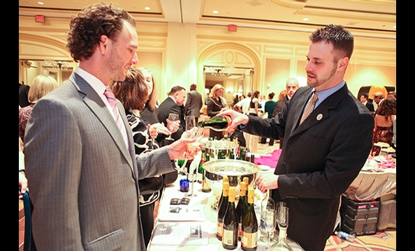 A Sugar & Champagne Affair