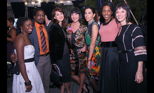 Washingtonian Style Setters Party 2010