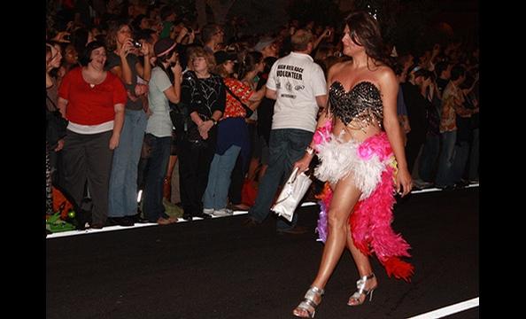 High Heel Race 2010