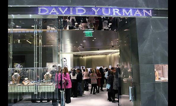 Washington Ballet Benefit at David Yurman