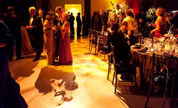Washington National Opera Opening Night Gala 2010
