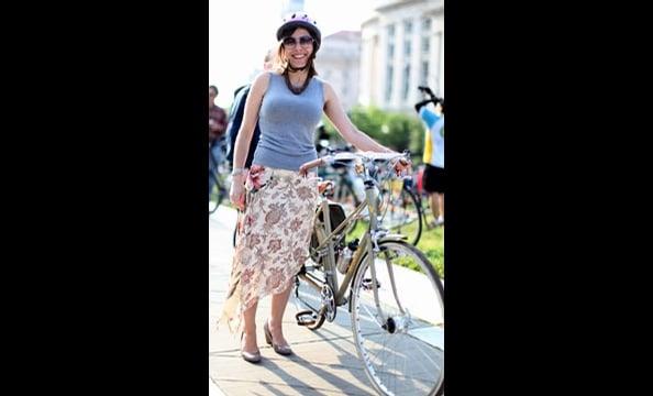 Bike to Work Day 2011