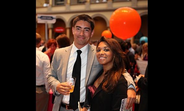 LivingSocial Best of Washington Party 2011