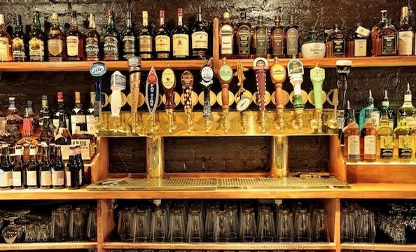 An Early Look at Irish Whiskey