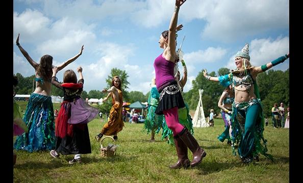 Maryland Faerie Festival