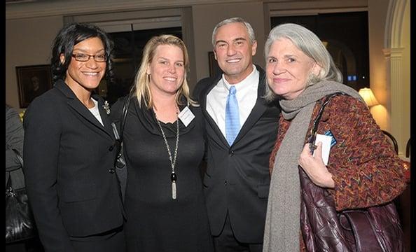 D.C. Police Foundation Women's Council Reception