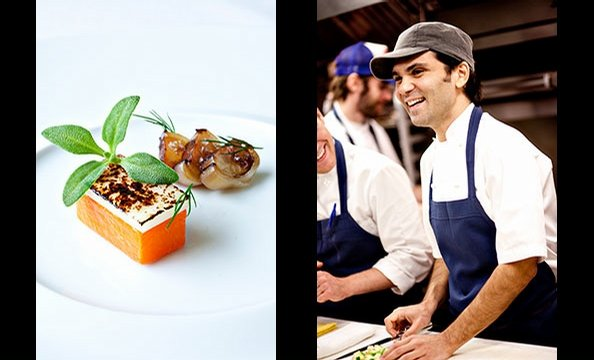100 Best Restaurants 2010.