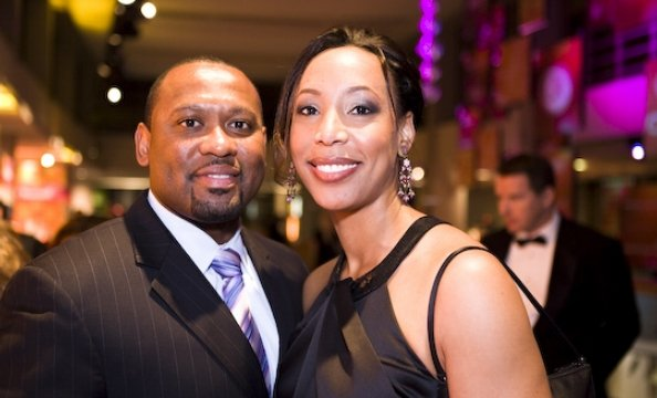 A Night Out: The Leukemia & Lymphoma Society's Leukemia Ball