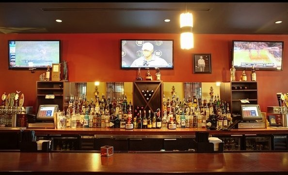 The Majestic Bar & Grille opens in Bethesda