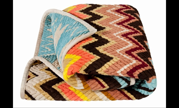 The Missoni Collection for Target