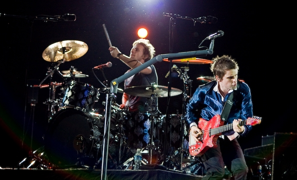 Openers Muse.