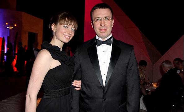 Opera Ball 2011