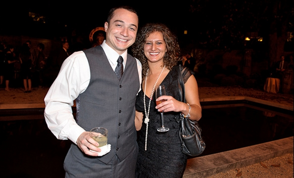 Phillips Collection 2011 Gala