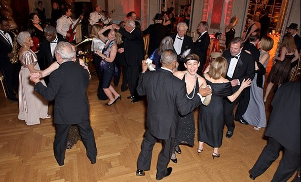 Phillips Collection Gala 2011