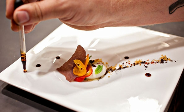 100 Best Restaurants 2012.