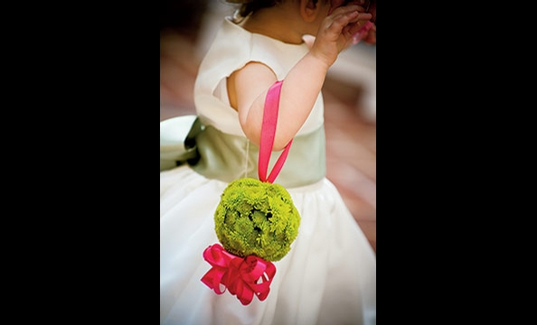 Real Weddings: Heather Buckman & Stephen Ricks
