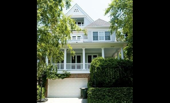 Location: Palisades DC. Price: $2.9 million. Details: Eight bedrooms, six baths, three decks, and Potomac River views.