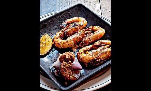 In Photos: 100 Best Restaurants