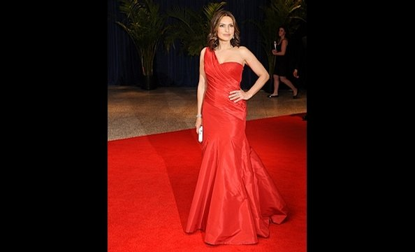 White House Correspondents' Dinner 2010
