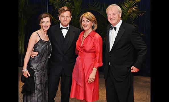 White House Correspondents' Dinner 2010