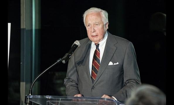American Council of Trustees and Alumni Philip Merrill Award