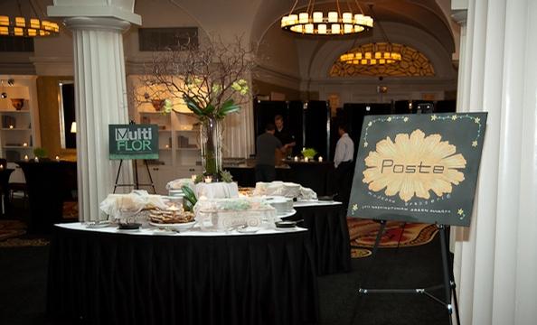Green Awards 2011 Reception