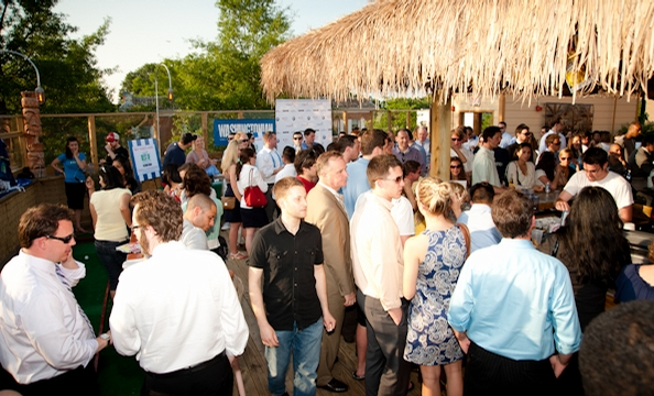 Whitlow's LivingSocial Best of Washington Happy Hour