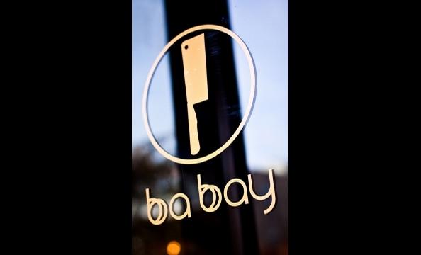 An Early Look at Ba Bay.