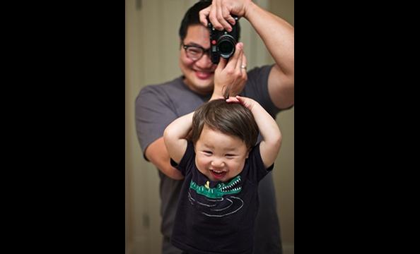 April Photo Contest Finalists: Babies!